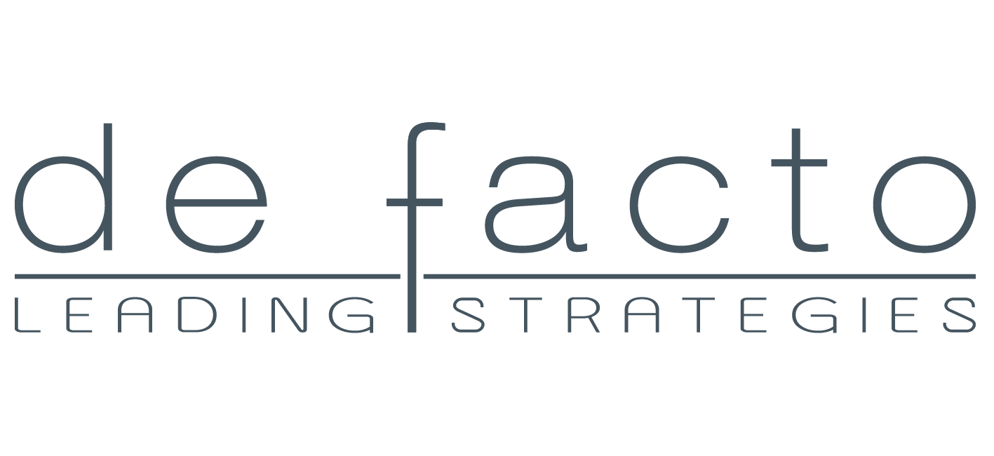 DeFacto | Leading Strategies